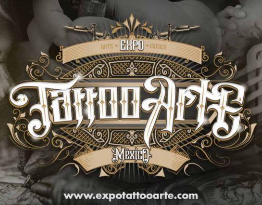Expo TattooArte