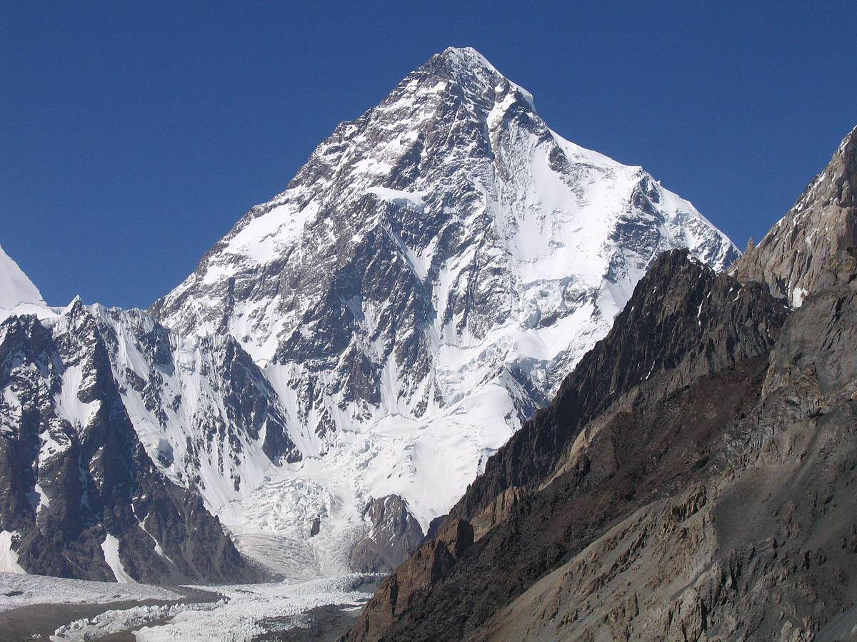 montaña peligrosa