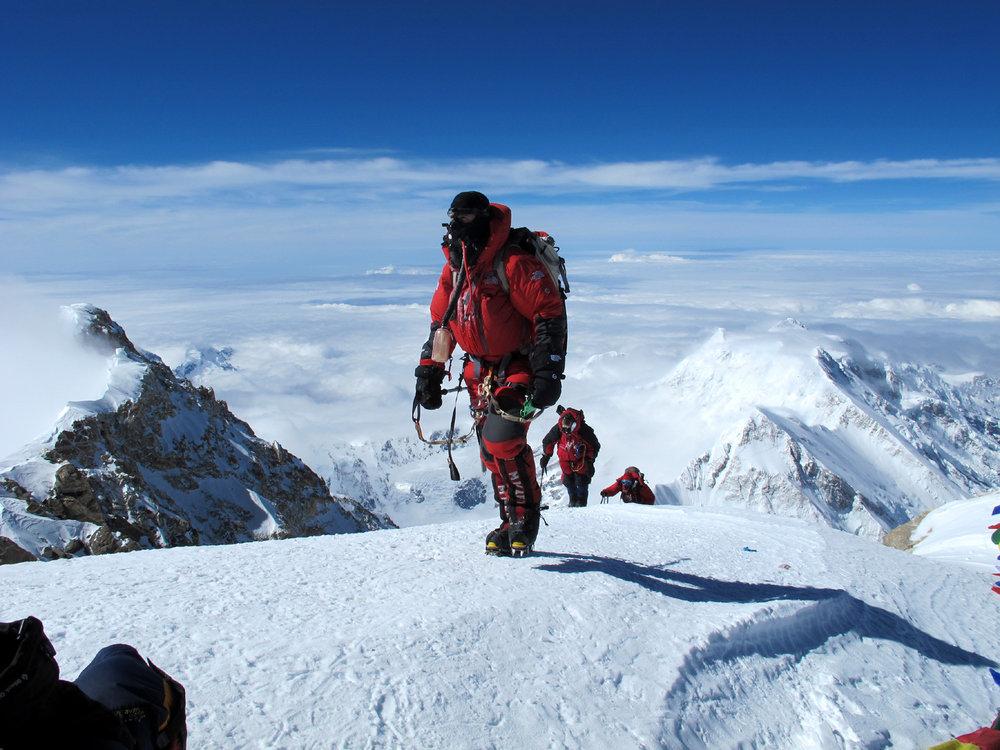 montañas más altas