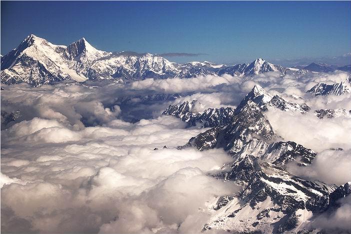 ochomil montaña