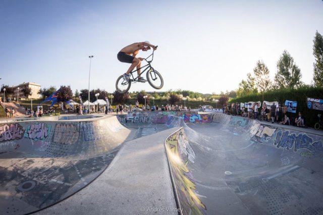 fotos skateparks