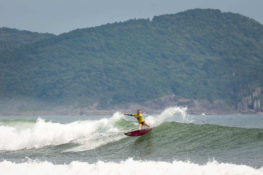 Mundial de Surf Junior