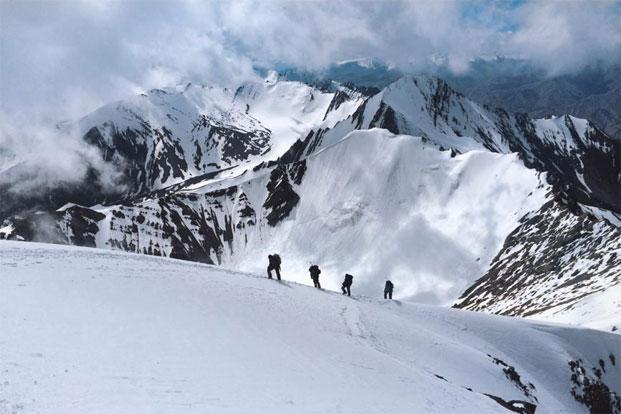 montañismo