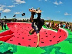 skateparks en el mundo