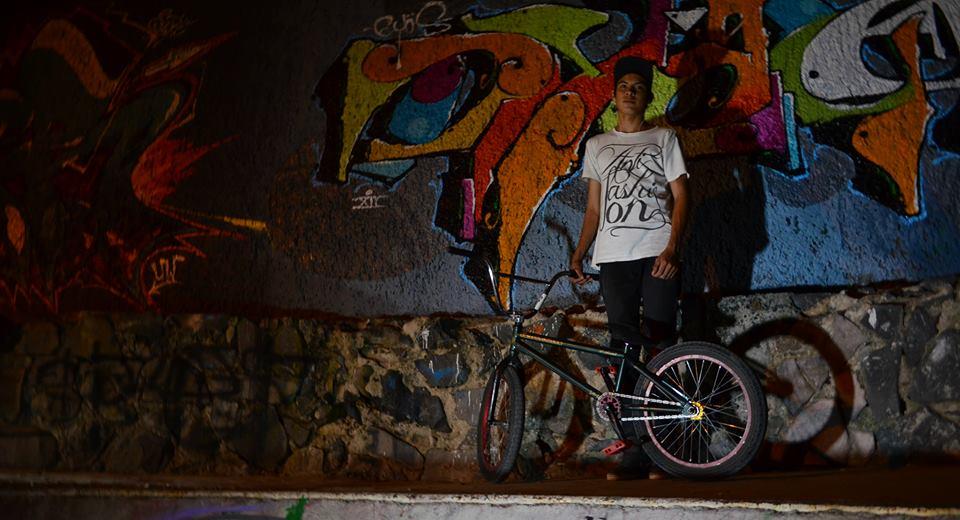 Xicote Bike
