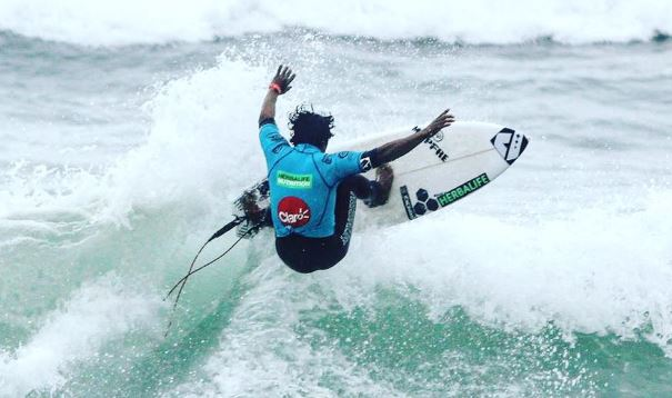 Panamericanos de Surf