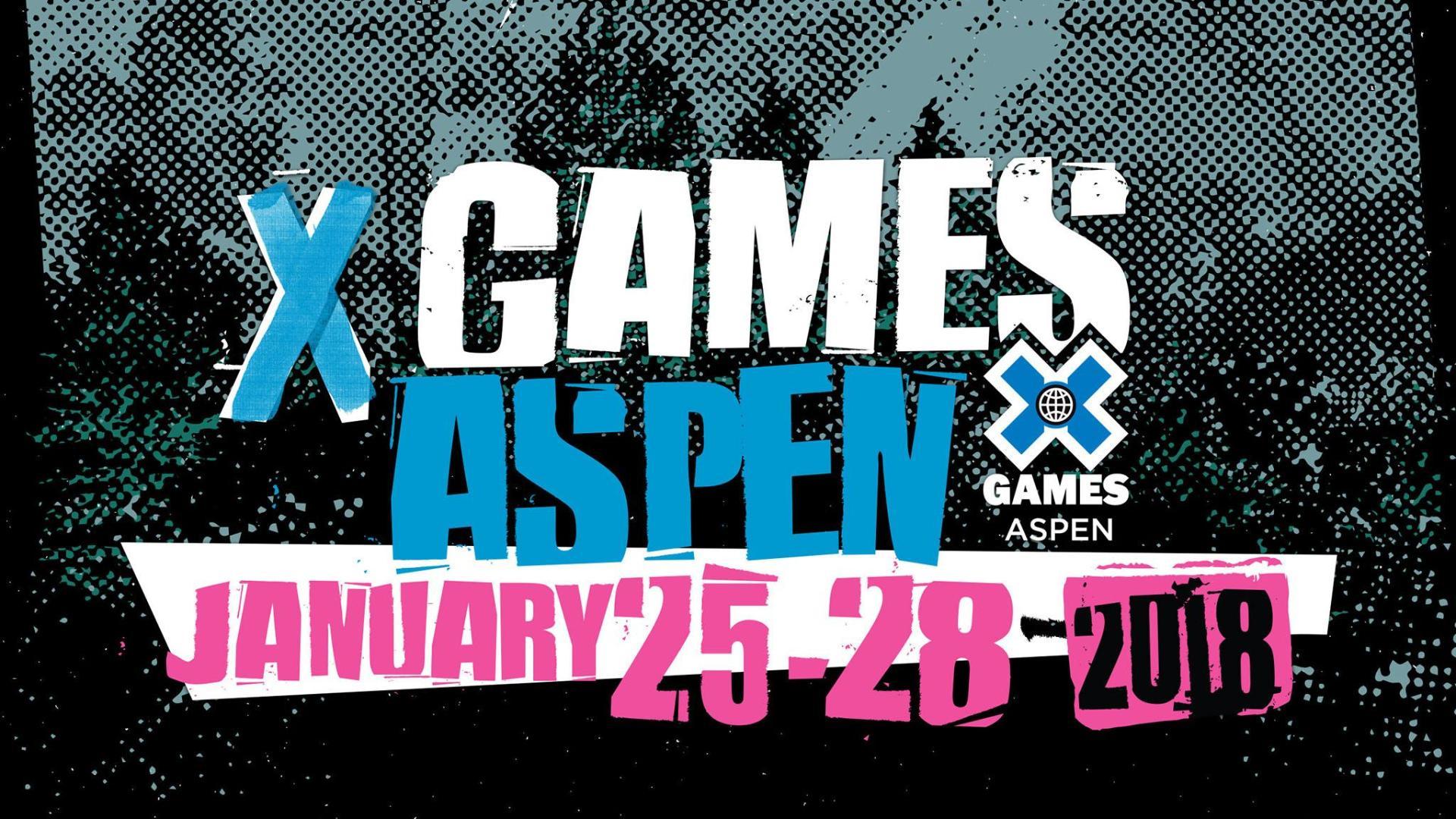 X Games Aspen 17va edición