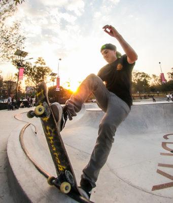 Consti Skatepark