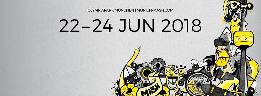 Munich Mash