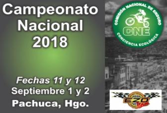 Campeonato Nacional de Enduro - 11ª, 12ª