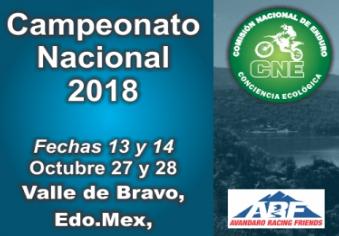 Campeonato Nacional de Enduro - 13ª, 14ª