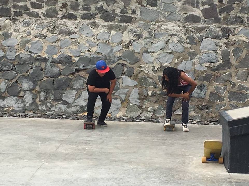 Clases de Skate
