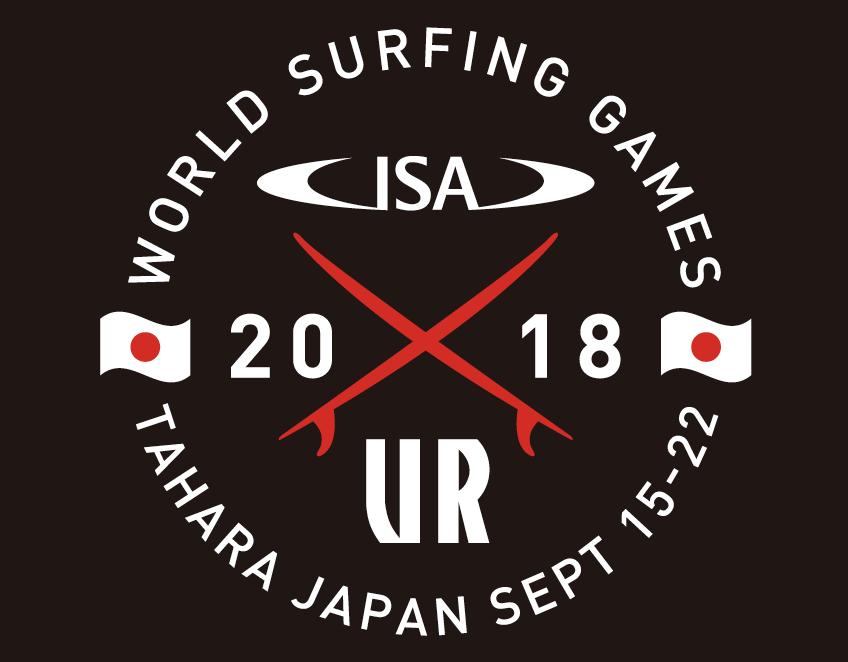 World Surfing Games 2018