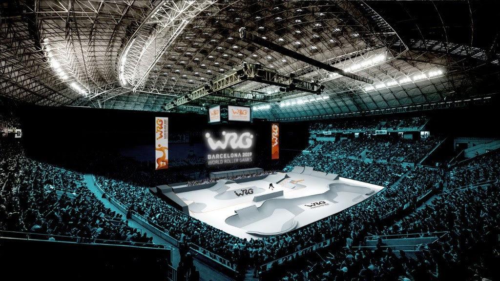 World Skate Games