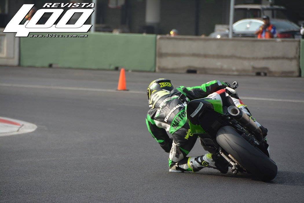 Racing Bike México