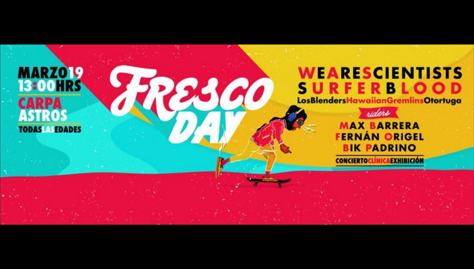 Fresco Day