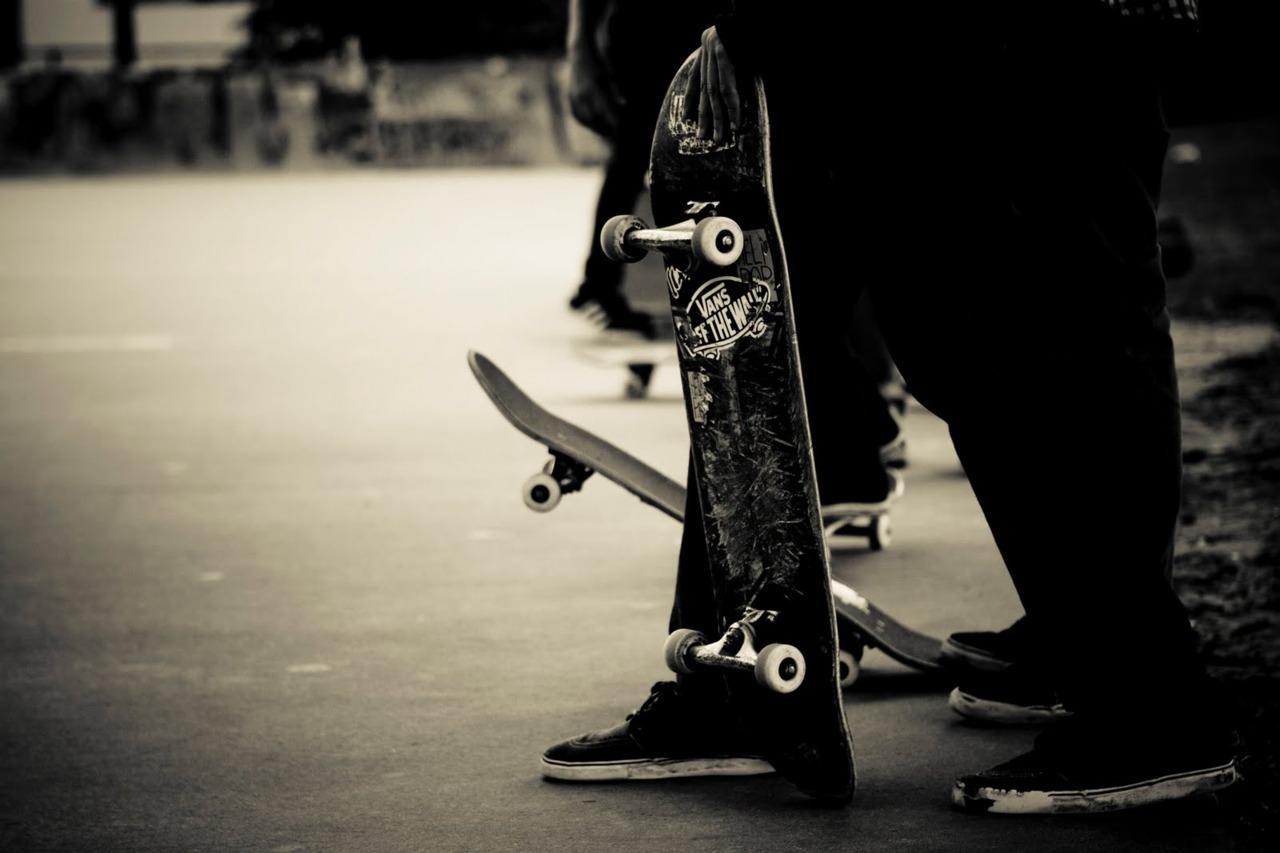 Vans Classic Skate Tour