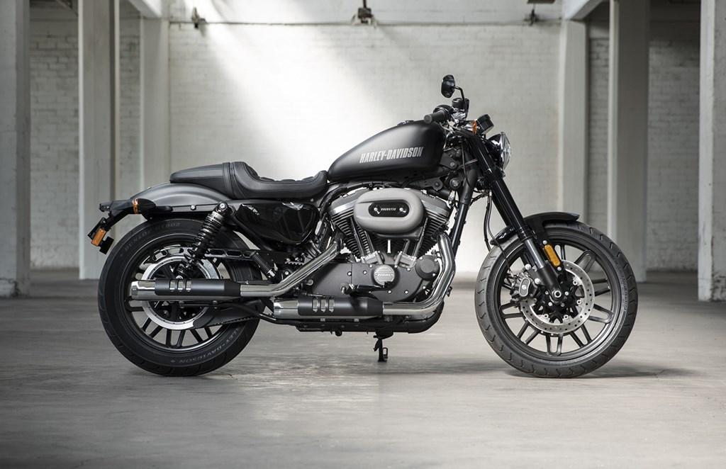 Harley Davidson Rosdster