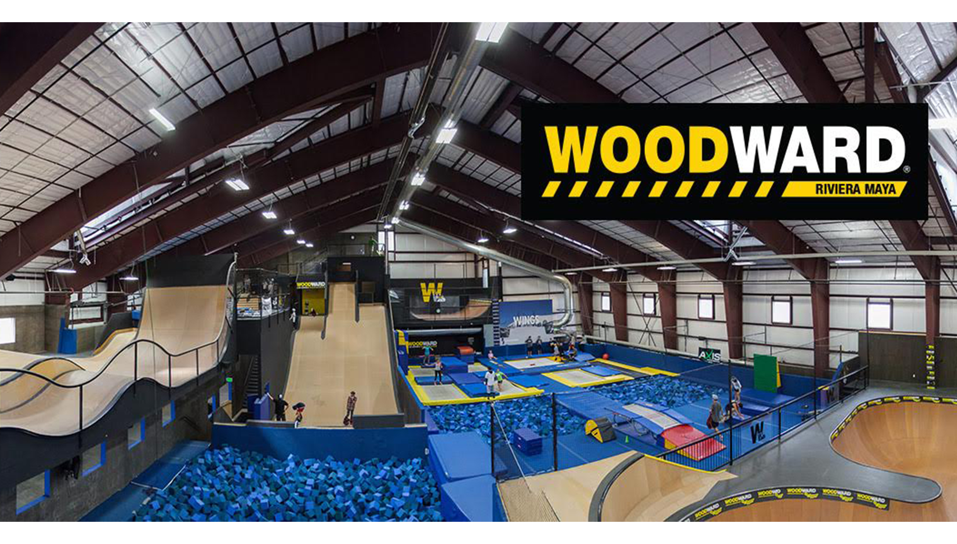 Woodward Camp