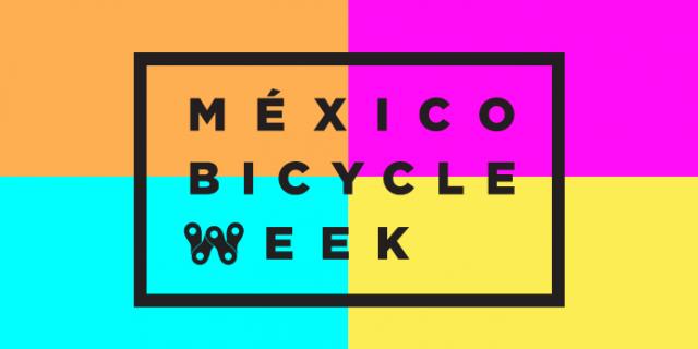 México Bicycle Week
