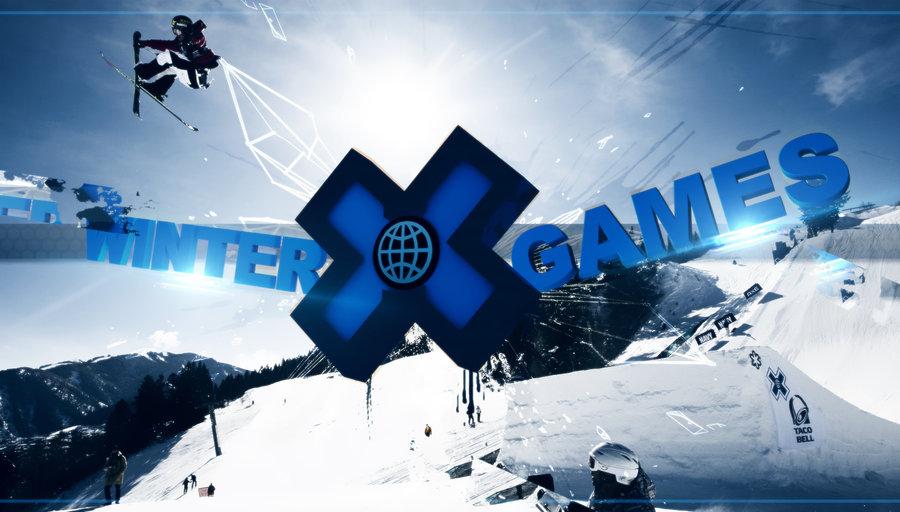 X Games Invierno