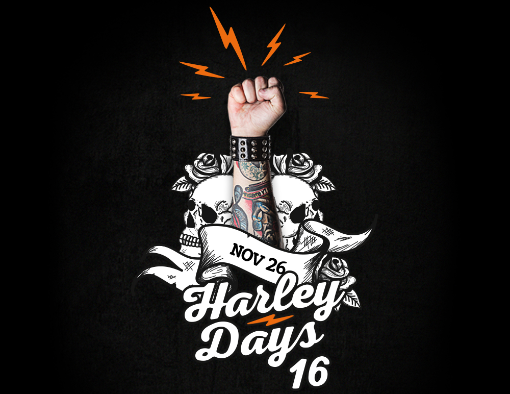 Harley Days México