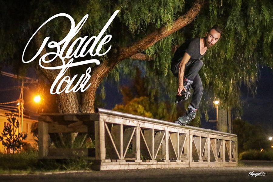 Blade Tour