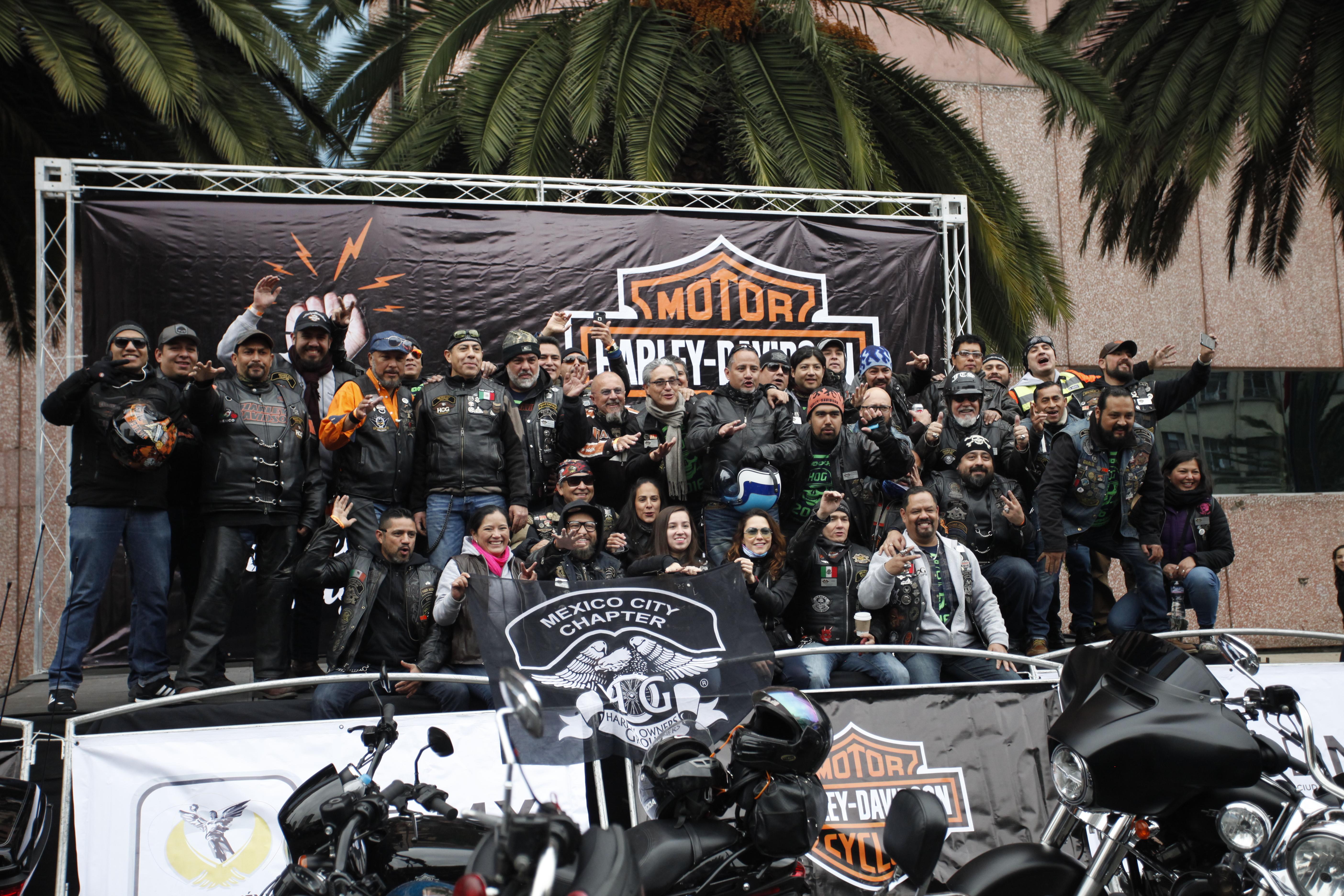 Harley Days 2016