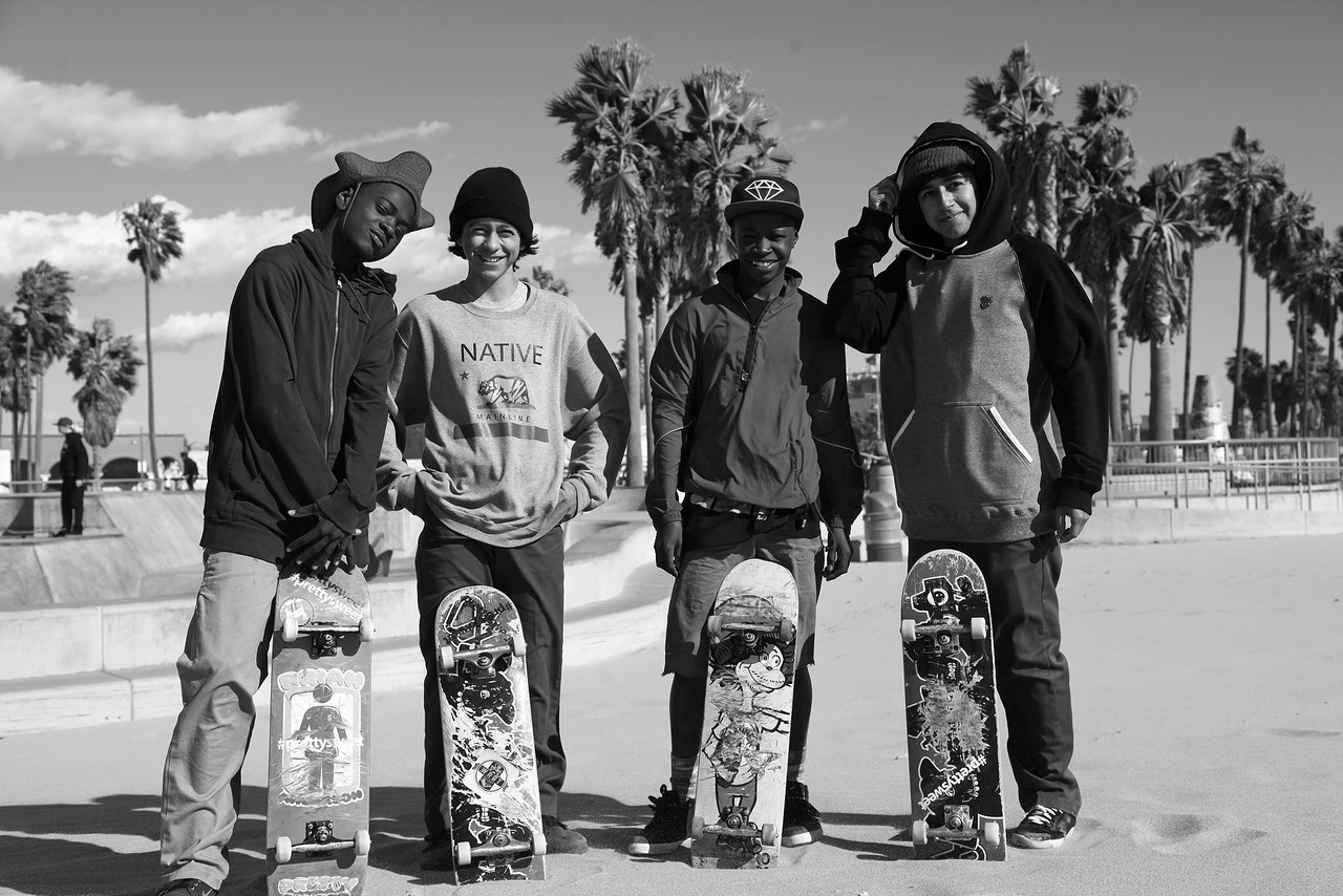 palabras skate